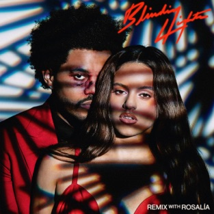 The Weeknd & ROSALÍA – Blinding Lights (Remix) – Single [iTunes Plus AAC M4A]