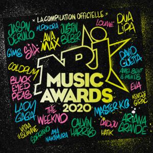 Multi-interprètes - NRJ Music Awards 2020