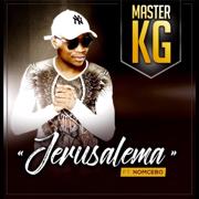 EUROPESE OMROEP | Jerusalema (feat. Nomcebo Zikode) [Edit] - Master KG
