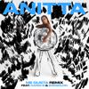 Anitta - Me Gusta (Remix) [feat. Cardi B & 24kGoldn]  arte