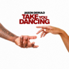 Jason Derulo - Take You Dancing illustration
