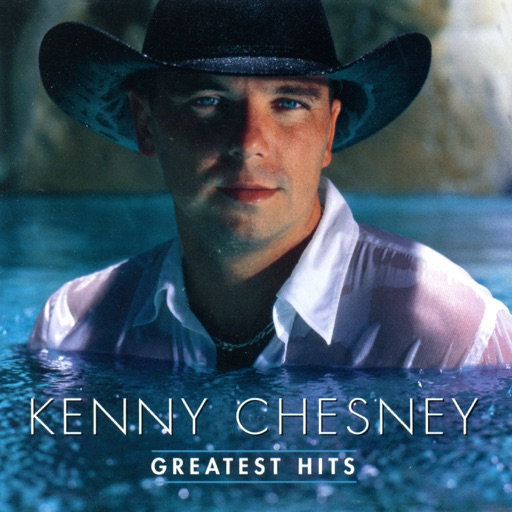 Art for Don't Happen Twice by Kenny Chesney