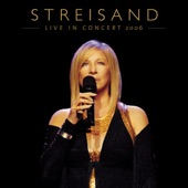 Barbra Streisand - Smile (Live)