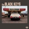The Black Keys - Delta Kream artwork