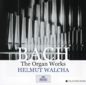 Helmuth Walcha - BWV 616 Mit Fried' und Freud' ich fahr dahin