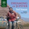 Ted Simon - Dreaming of Jupiter  artwork