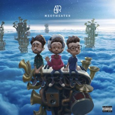 AJR – Neotheater [iTunes Plus AAC M4A]
