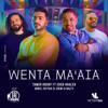 Tamer Hosny - Wenta Ma'aia (feat. Cheb Khaled, Abdel Fattah El Grini & Balti) [Remix] artwork