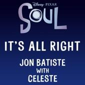 Jon Batiste - It's All Right (feat. Celeste)