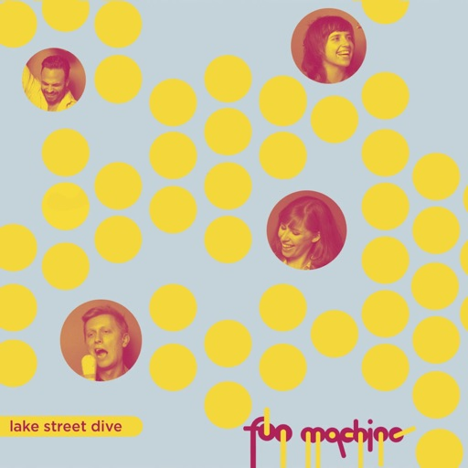 Art for I Want You Back by Lake Street Dive