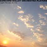 Concord Ballet Orchestra Players - Run to Dusk