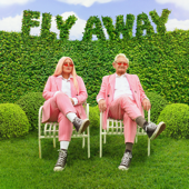 Fly Away - Tones And I Cover Art