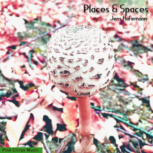 Places & Spaces - Jens Hafemann