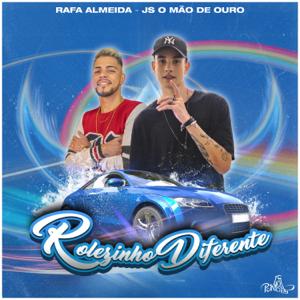 Rafa Almeida & JS o Mão de Ouro - Rolezinho Diferente
