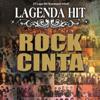 24 Lagu Hit Kenangan Abadi: Lagenda Hit Rock Cinta - Various Artists