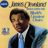Rev James Cleveland - In God's Own Time (My Change Will Come)