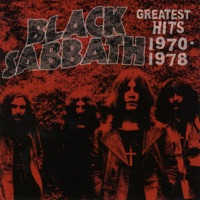 Black Sabbath: Greatest Hits 1970-1978 (iTunes)