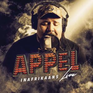 Appel - Boer Loop Deur My Are (Live)