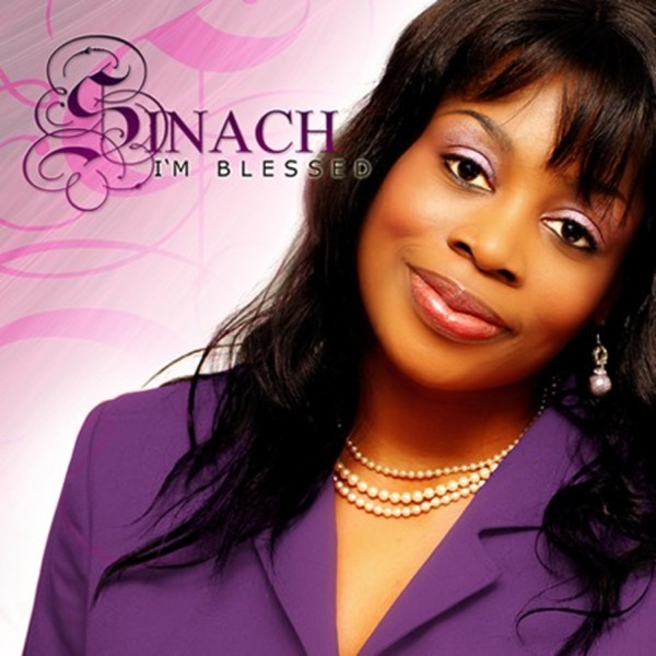 Sinach - I'm Blessed
