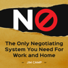 Jim Camp - No: The only negotiating system you need for work and home grafismos