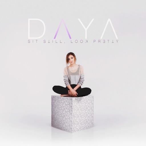 Art for Sit Still, Look Pretty by Daya