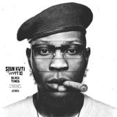 Seun Kuti & Egypt 80 feat. Carlos Santana - Black Times