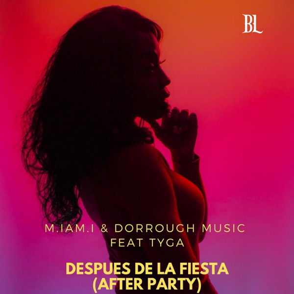 Después de la Fiesta (After Party) [Eslan Martin Mix] [feat. Tyga] - Single