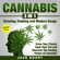 Jack Bount - Cannabis: 3 in 1 - Growing, Cooking and Modern Usage: Grow Your Plants, Cook Your Pot and Discover the Healing Power of Cannabis (Unabridged)