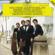 "String Quartet in B Major, Op. 11: II. Molto adagio (""Adagio for Strings"") - Emerson String Quartet"