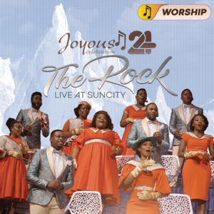 Joyous Celebration - Joyous Celebration 24 - The Rock: Live at Sun City