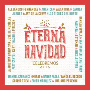 Alejandro Fernández, América Fernández, Camila Fernández & Valentina Fernandez - Blanca Navidad