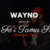 Wayno - Toe Fo'i Tama Savaii artwork