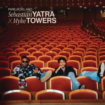 Sebastián Yatra & Myke Towers<