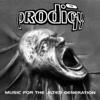 The Prodigy - Voodoo People artwork