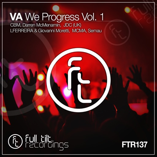 We Progress, Vol. 1 - EP by Various Artists