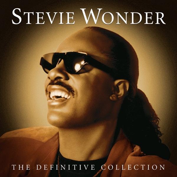 Stevie Wonder mit Part-Time Lover