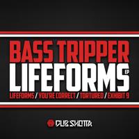Lifeforms - EP