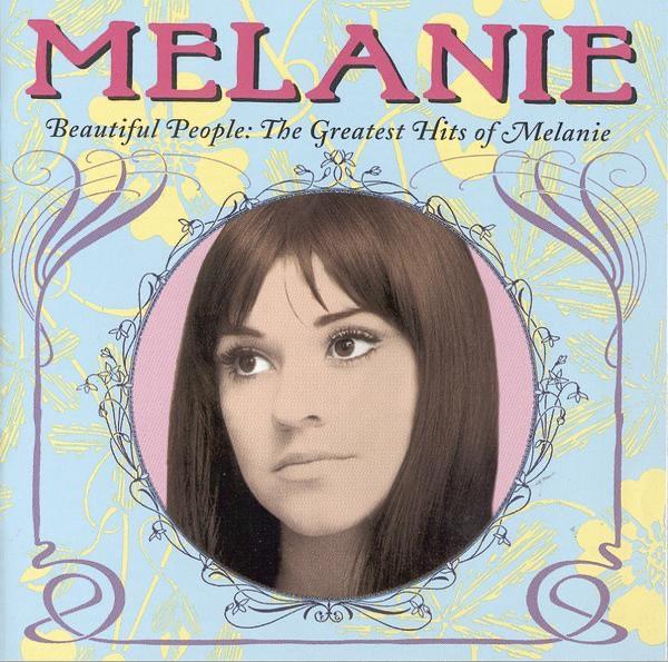 Melanie - Beautiful People