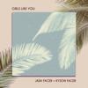 Jada Facer & Kyson Facer - Girls Like You (Acoustic) artwork