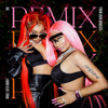 BIA & Nicki Minaj - WHOLE LOTTA MONEY (Remix)  artwork