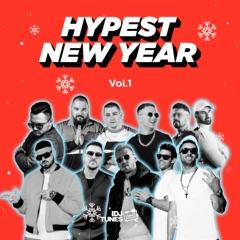 Hypest New Year Vol. 1