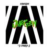 Scorcher - Jurgen (feat. D Double E) artwork