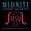 Midnite String Quartet - Car Radio