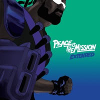 Major Lazer - Peace Is the Mission (Extended)