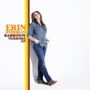 Barroom Mirrors - EP