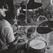 John Coltrane - Untitled Original 11386