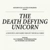 Motorpsycho - The Death Defying Unicorn (feat. Staale Storloekken, Ola Kvernberg, Trondheimsolistene & Trondheim Jazz Orchestra) artwork