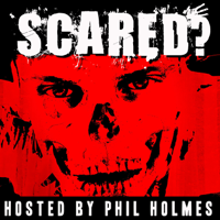 SCARED? | Paranormal News & Guests podcast