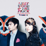 Invincible Friends (Edition Robin Schulz Remix) - Lilly Wood and The Prick