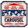 Carousel 2018 Broadway Cast Recording